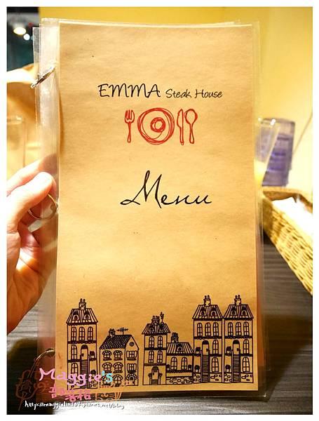 Emma美式餐廳 (27).JPG