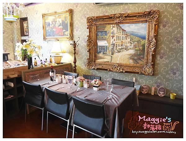 盧卡義大利餐廳 (10).JPG