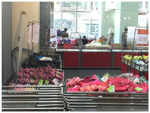 Crocs特賣會 (3).JPG