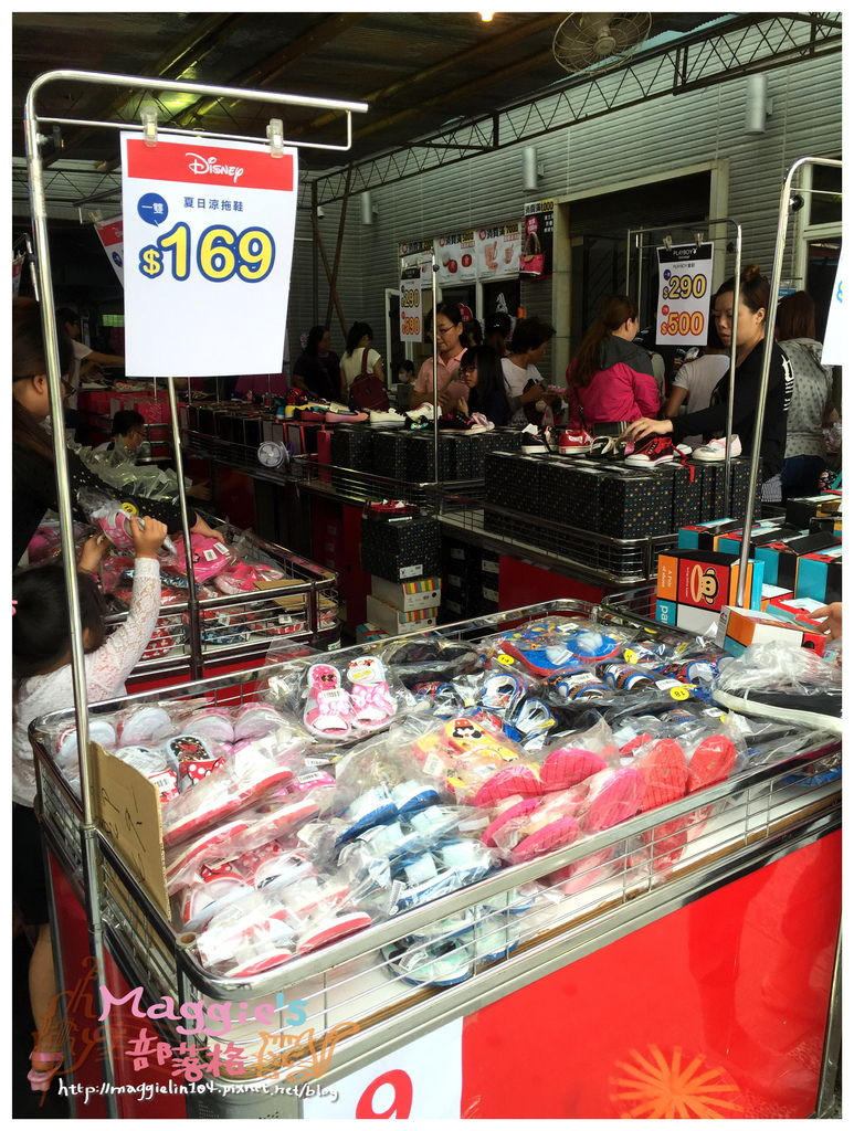 鞋子夏季特賣會 (3).JPG