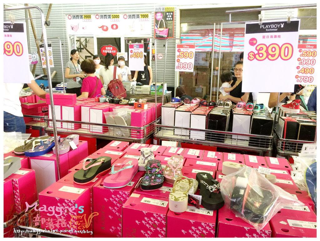 鞋子夏季特賣會 (6).JPG