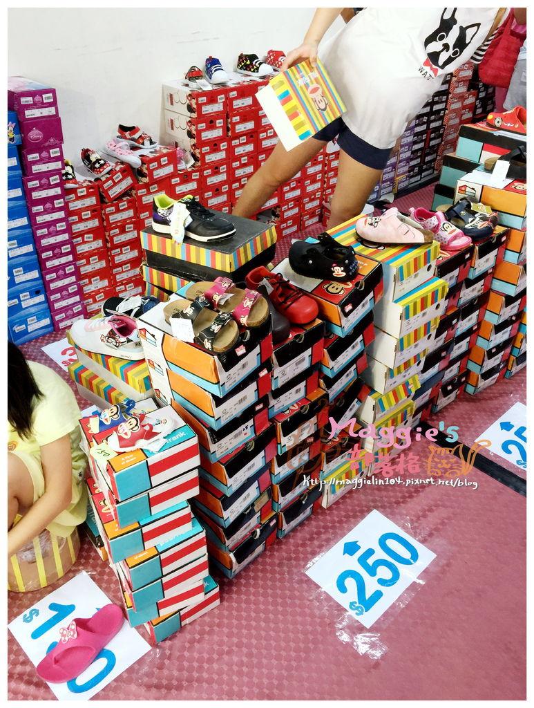 鞋子夏季特賣會 (9).JPG