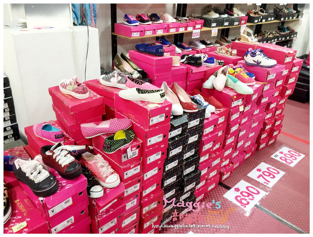 鞋子夏季特賣會 (13).JPG