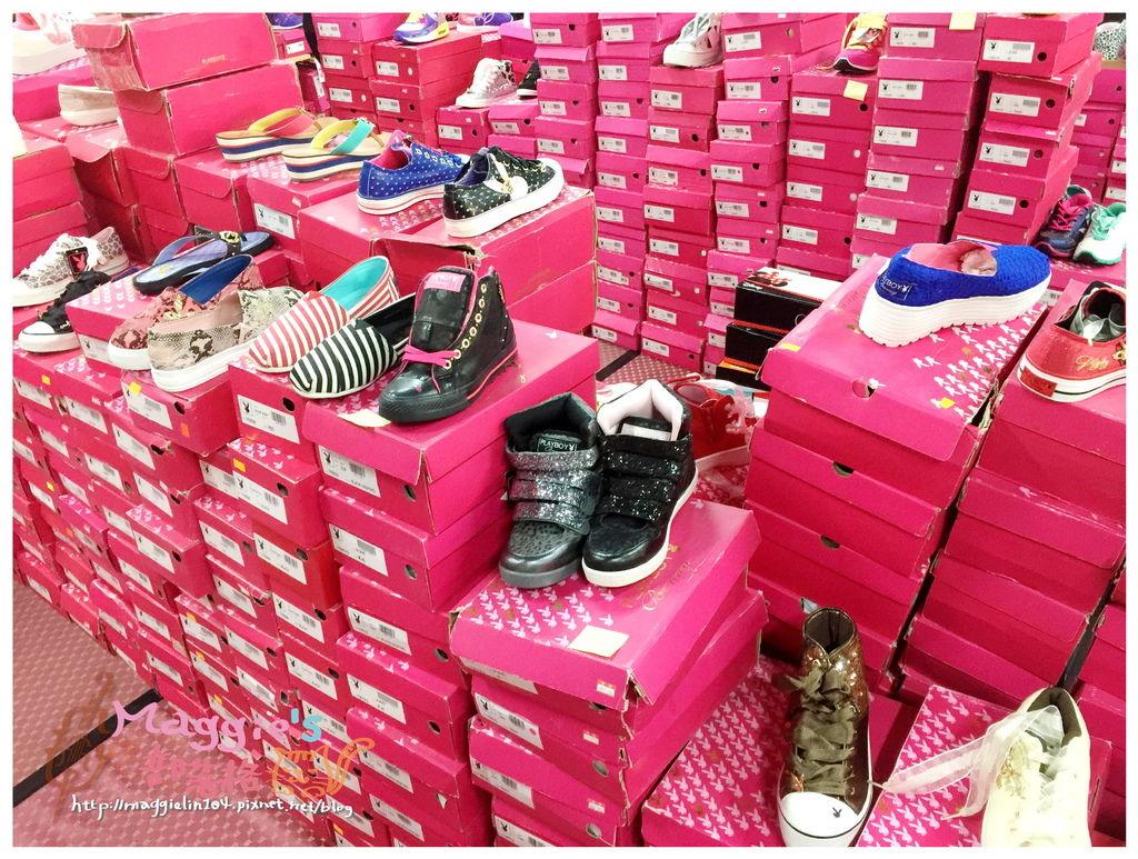 鞋子夏季特賣會 (14).JPG