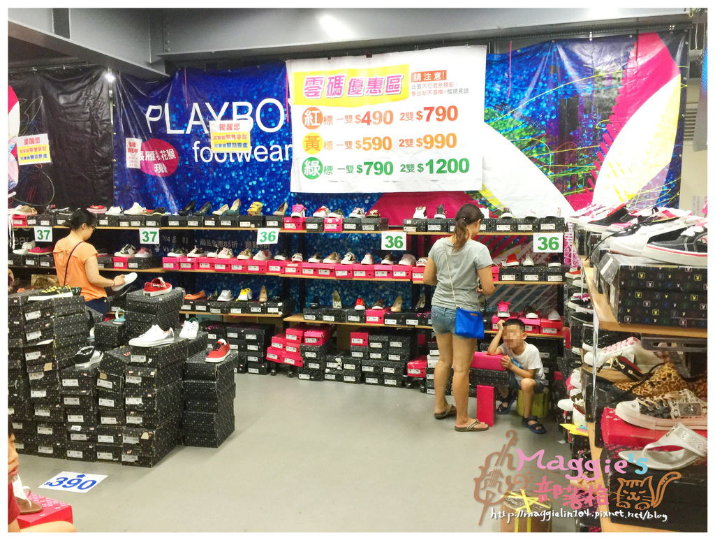 鞋子夏季特賣會 (24).JPG