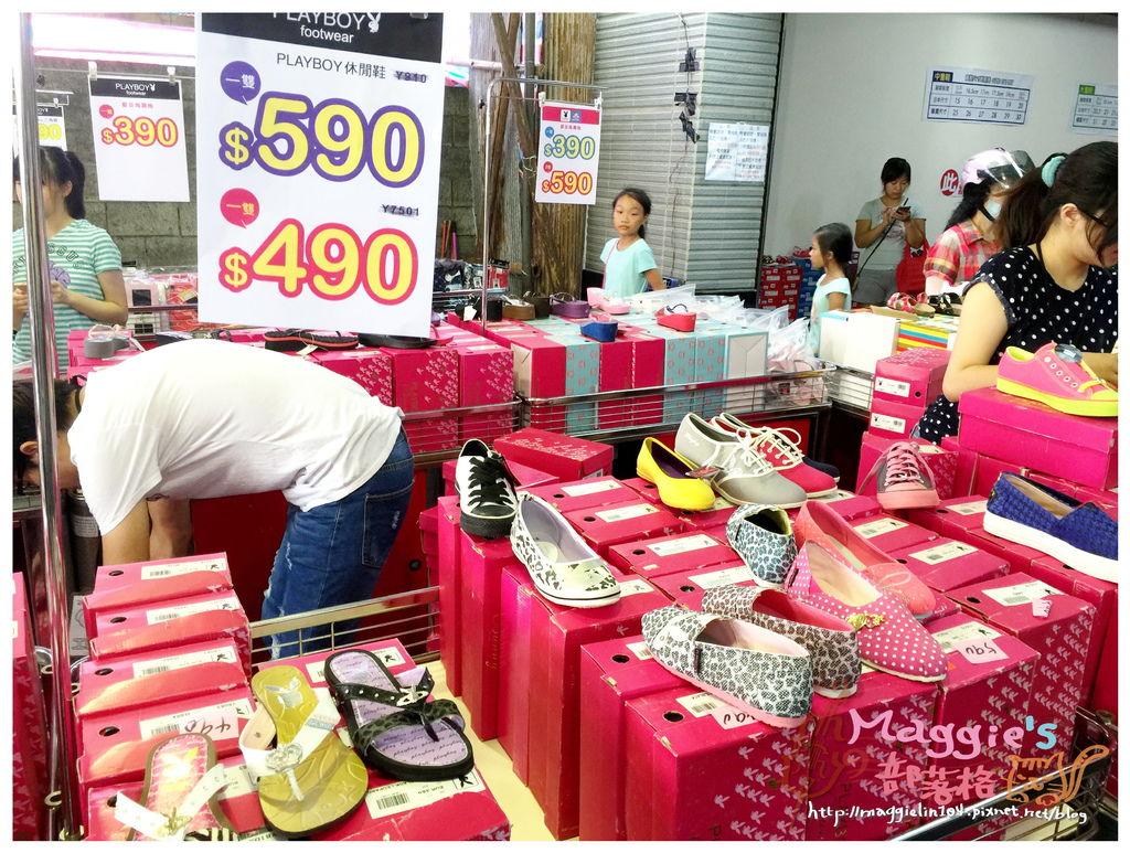 鞋子夏季特賣會 (30).JPG
