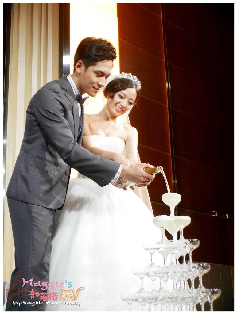 維多麗亞酒店婚禮體驗日 (55).JPG