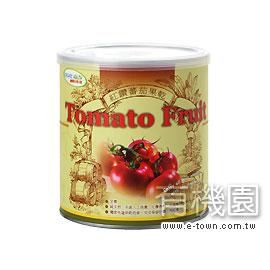 紅鑽蕃茄乾