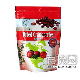 蔓越莓乾(袋)-切半