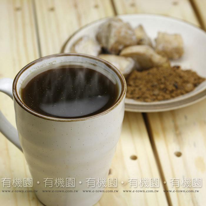 台灣極品老薑茶