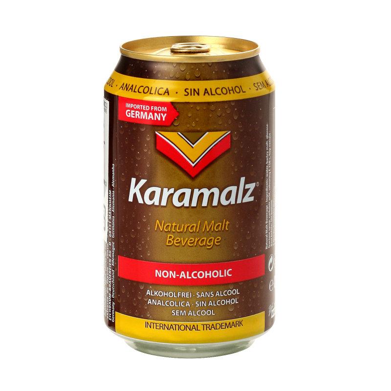麥卡濃黑麥汁(原味)