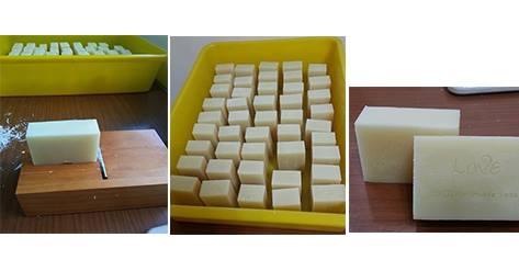 乳油木果有工皂規劃