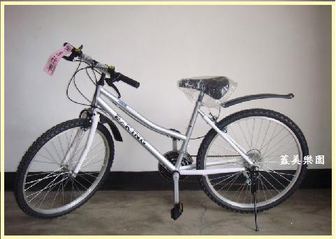 好運旺旺來腳踏車
