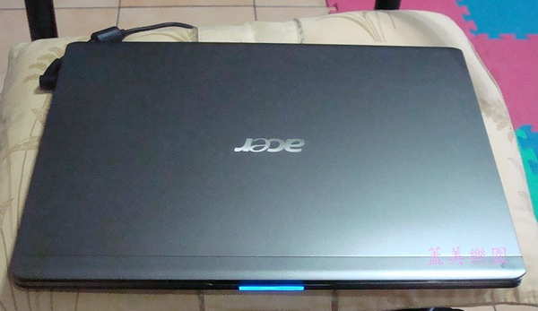 acer AS3410 cover