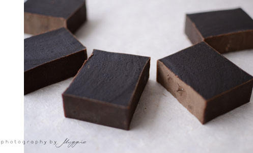 Triple Coffee Soap