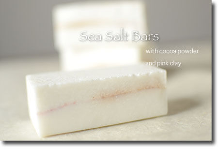 Sea Salt Bars