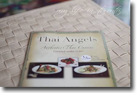 [ 泰國菜 ] Thai Angels