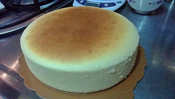 蛋糕脫模.JPG