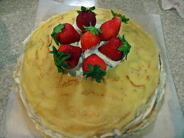 千層蛋糕-組合成品.JPG