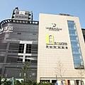 台北京站威秀影城