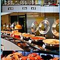 國賓iRiver愛河牛排海鮮自助餐廳