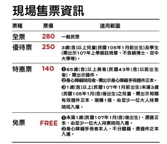 瘋狂泡泡實驗室高雄站~展覽優惠門票220元