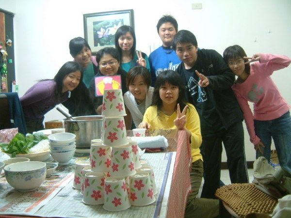 可愛QQ的生日