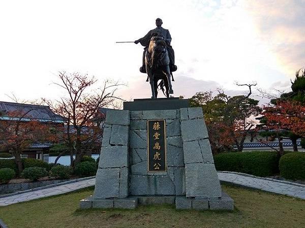 IMG_013藤堂高虎的雕像.jpg