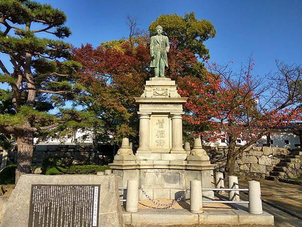 IMG_035今治的棉業之父-矢野七三郎的雕像首倡功.jpg