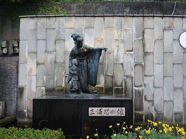 IMG_039三浦環之塑像.jpg