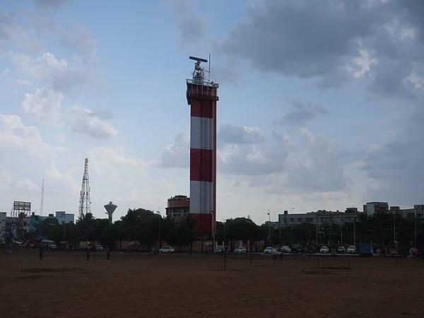 IMG_027Chennai Marina Lighthouse.jpg