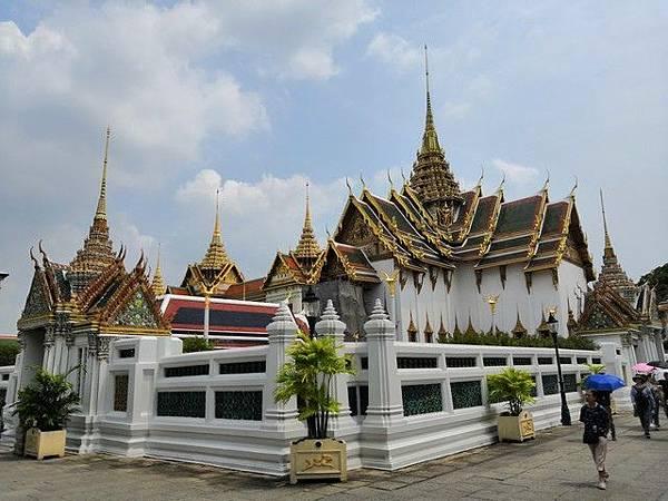 IMG_030兜率殿(Phra Thinang Dusit Maha Prasat).jpg