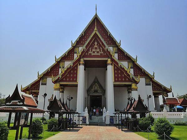 IMG_036帕蒙空博碧寺(Wihan Phra Mongkhon Bophit).jpg