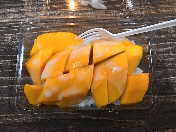 IMG_034芒果糯米飯(Mango Sticky Rice).jpg