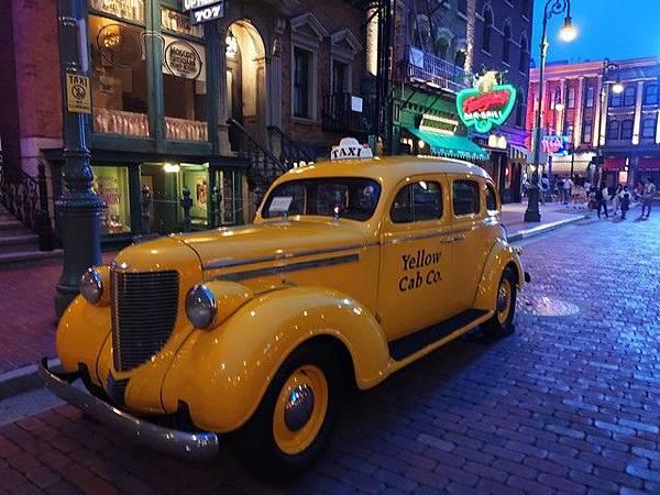 IMG_025黃色計程車(Yellow Cab).jpg