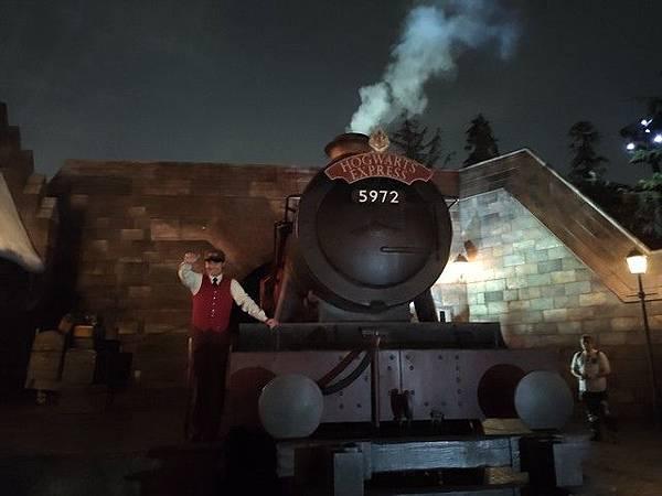 IMG_029霍格華茲特快列車(Hogwarts Express).jpg