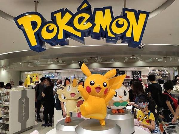 IMG_042大阪梅田寶可夢中心(Pokemon Center Osaka).jpg