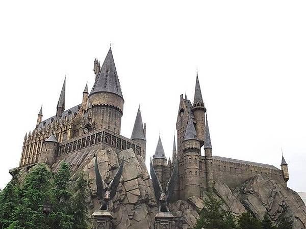 IMG_002霍格華茲城堡(Hogwarts Castle).jpg