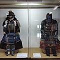 IMG_010和歌山城天守閣-頭盔鎧甲.jpg