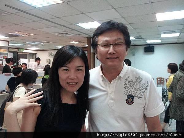 三立知名演員談學斌先生也開始在美樂家建立備胎收入囉!