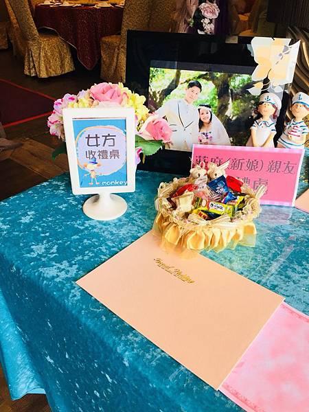 高雄屏東婚禮佈置-海洋風+空飄氣球 (3).jpg