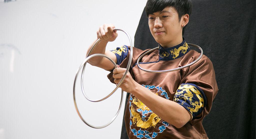 中國傳統古典戲法