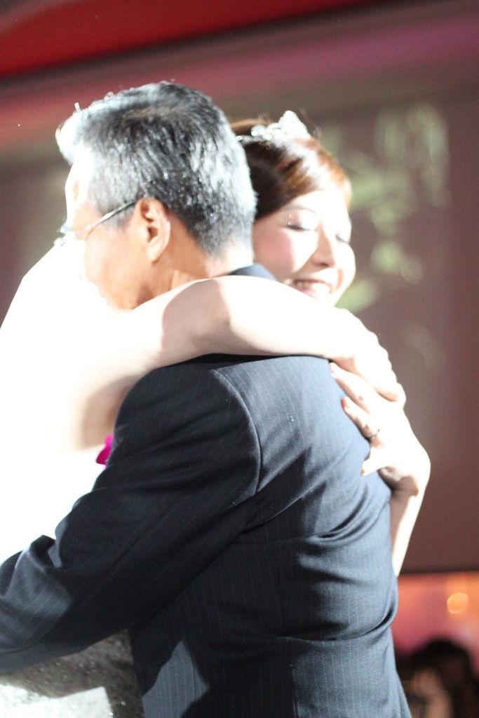 黃陳府魔幻婚禮喜宴