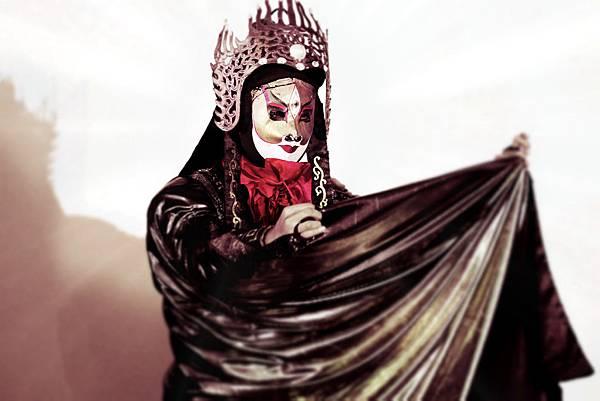 魔幻婚禮喜宴 - 魔術表演&氣球小丑&川劇變臉&婚禮企劃