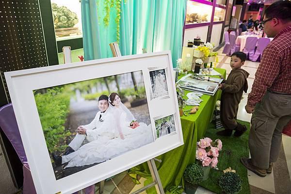 武南&惠君魔幻婚禮喜宴魔術表演、小丑表演、調酒表演、婚禮主持