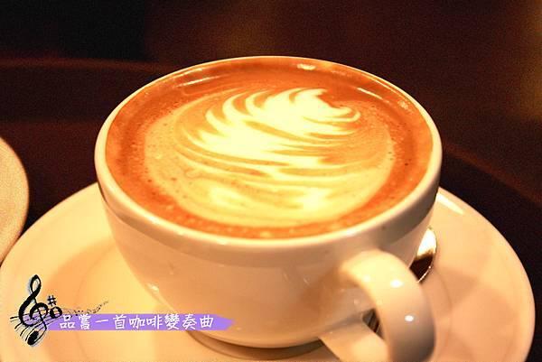 咖啡競賽 BLOG