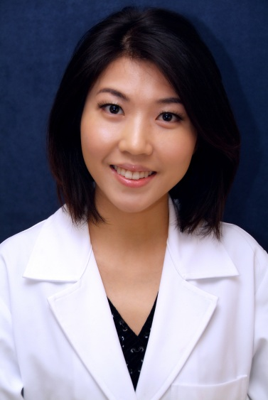 潘韞珊醫師照片