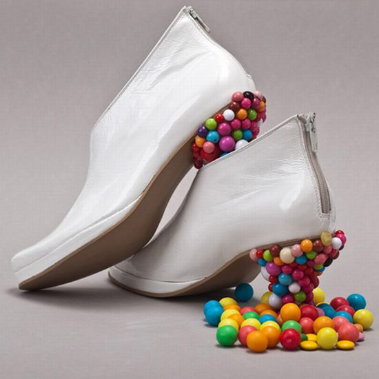Sweet and tangy candy shoes by Belma Arnautović.jpg