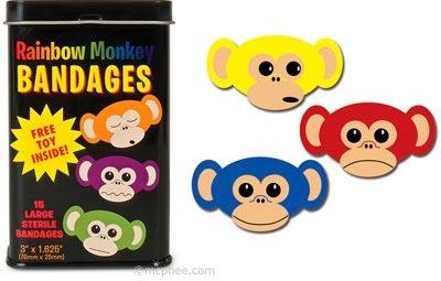 Rainbow Monkey Bandages.jpg