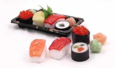 Sushi Candle Set ★.jpg